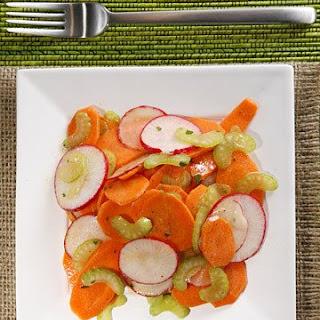 Mixed Vegetable Salad.
