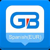 Spanish (EUR) Keyboard
