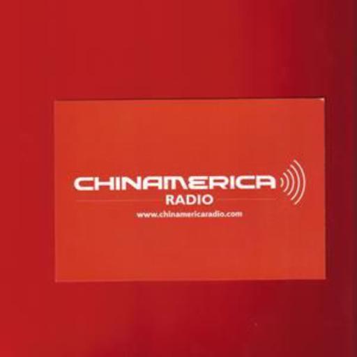Chinamerica Radio LOGO-APP點子