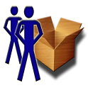 Warehouse Manager FREE icon