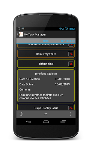 My Task Manager Pro