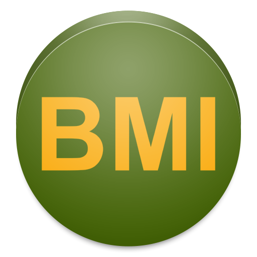 Smart BMI Calculator LOGO-APP點子