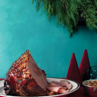 Brandied Ham