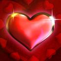 Mega Hearts 2 Slots logo