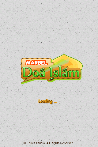 Marbel Doa Islam
