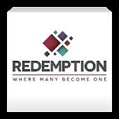 myRedemption app
