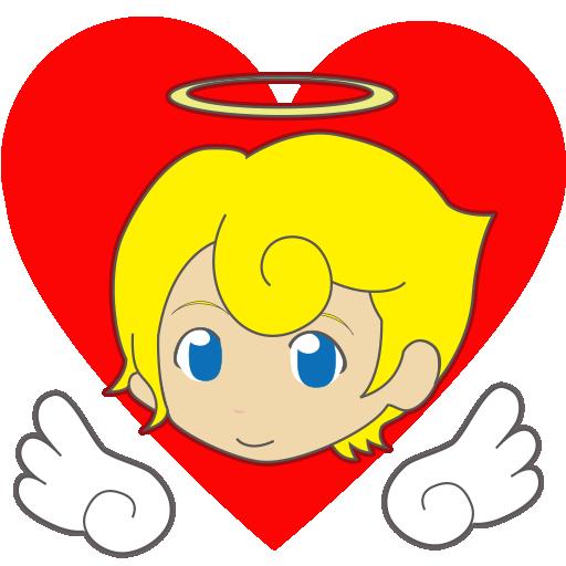 【暇つぶしアプリ】恋のキューピッド 休閒 App LOGO-APP開箱王