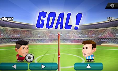 Head Football World Cup 1.0.8 screenshot 51411