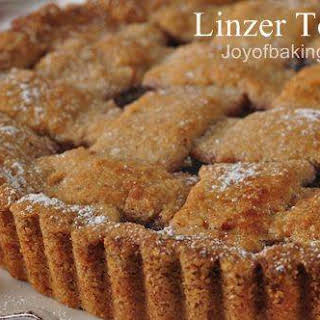 Linzer Torte Tested.
