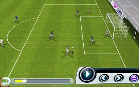 Winner Soccer Evolution Elite 1.5.4 screenshot 147134
