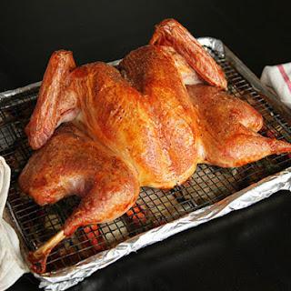Mark Bittman's 45 Minute Roast Turkey