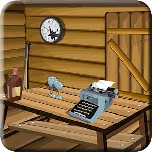 Escape Game-Zombie Cabin for PC and MAC