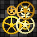 Groovy Gears logo