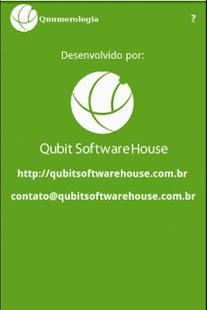 Q Numerologia Free- screenshot thumbnail