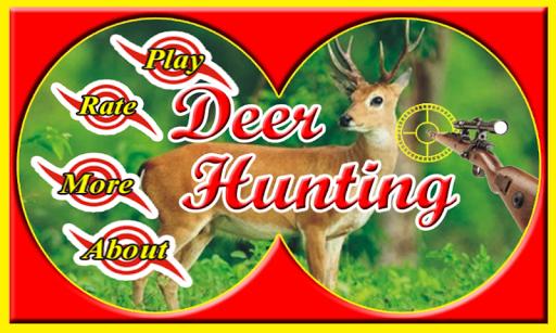 Deer Hunting 2015