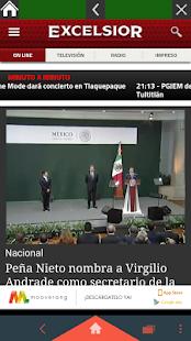 Periódicos de Mexico - náhled