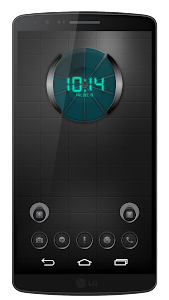 Fuse for Zooper Widget Pro v1.1.1