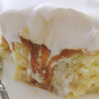 Cuatro Leches Cake (Four Milk Cake).