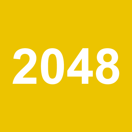 2048 based on Gabriele Cirulli LOGO-APP點子