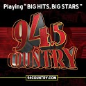 94.5 Country icon