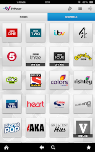 TVPlayer - screenshot thumbnail