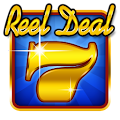 Game Reel Deal Slots Club APK for Kindle