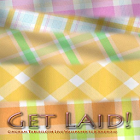Get Laid Tablecloth Wallpaper icon