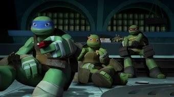 Teenage Mutant Ninja Turtles - - 16.9KB