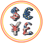 Exchange Rate Widget icon