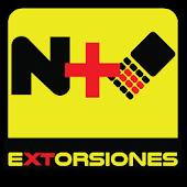 No mas extorsiones - No mas XT
