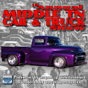 Middle TN Car Show logo