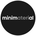 minimaterial pro cm12/13 theme v5.0