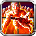 Zombie Sniper Alpha Strike Six icon