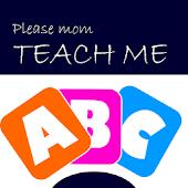 Mom Teach Me FREE