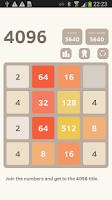 Screenshot of 4096
