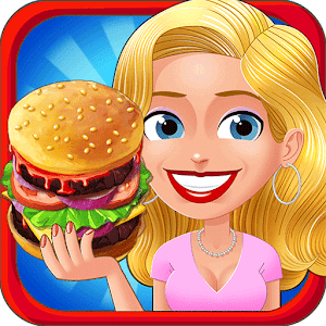 Burger Go – Fun Cooking Game for PC and MAC