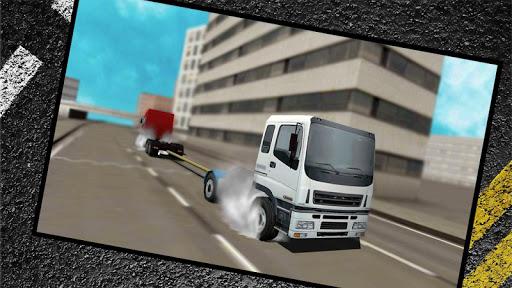 怪物卡车挑战赛