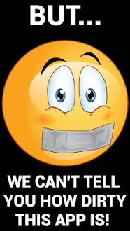Dirty Emojis HD Gratis