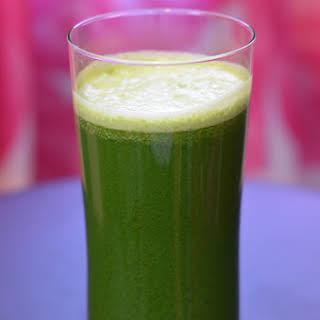 Simply Green Juice.