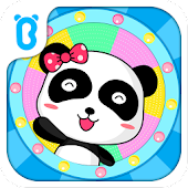 Kaleidoscope World -Panda Game