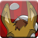 Llama Rush logo