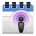 stdOrganizer - voice command icon