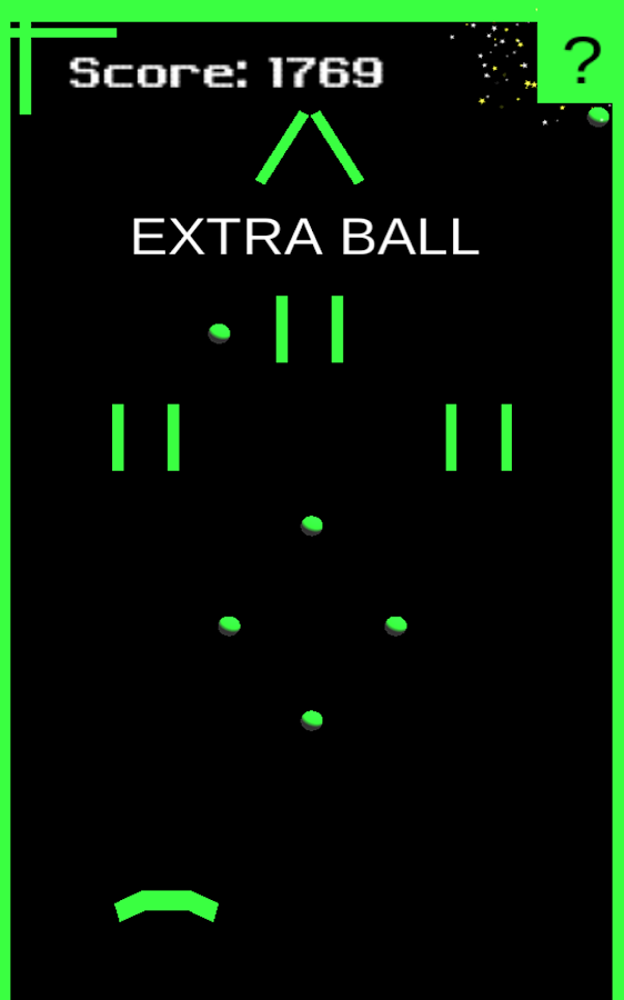 Bouncing ball eXtreme 2 - screenshot