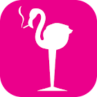 The Drunken Flamingo icon