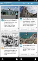 Screenshot of Haiti Travel Guide by Triposo