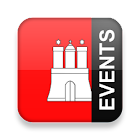 HAMBURG EVENTS › Eventguide icon