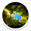 Earth Day Live Wallpaper icon