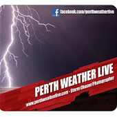 Perth Weather Live