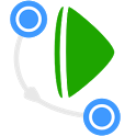 VideoPlugin (Drawing Cartoons) icon