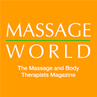 Massage World icon